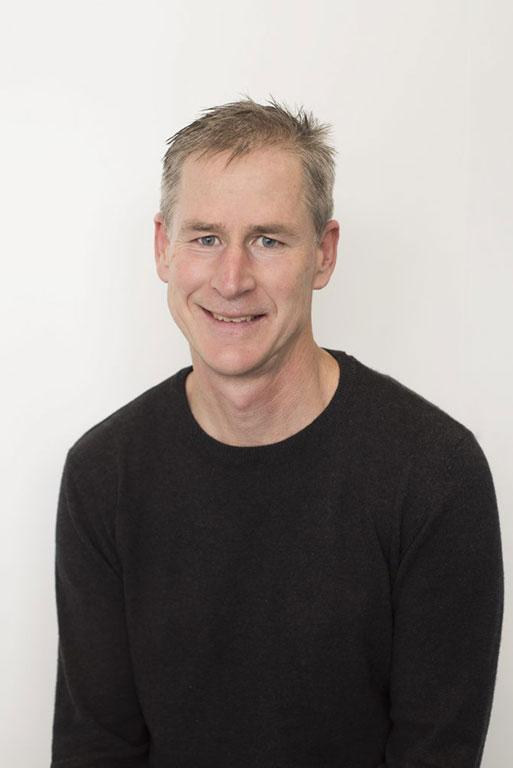 Paul Liggins